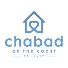 Chabad on the Coast logo
