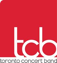 Toronto Concert Band logo