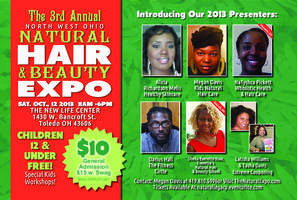 Northwest Ohio Natural Hair & Beauty Expo