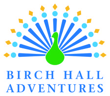 Birch Hall Adventures logo