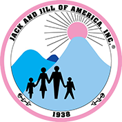 Jack and Jill of America, Inc., Morris County Chapter logo