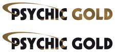 Psychic Gold Events logo