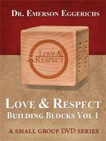Love and Respect 6-week Study