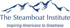 The Steamboat Institute logo
