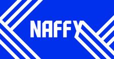 Naffy improv logo