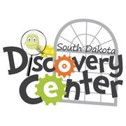 South Dakota Discovery Center logo