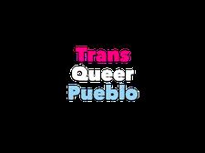 Trans Queer Pueblo logo