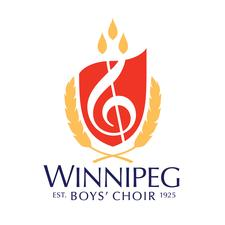 Winnipeg Boys' Choir logo