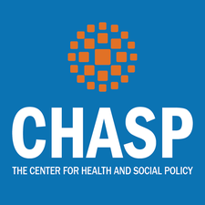 Center for Health and Social Policy (CHASP) at the LBJ School logo