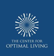 The Center For Optimal Living  logo
