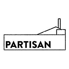 Partisan Collective logo