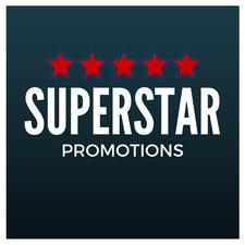 Superstar Promotions logo
