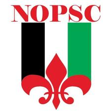 New Orleans Palestinian Solidarity Committee logo