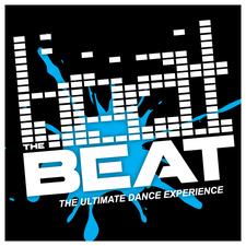 The BEAT Dance Tour logo