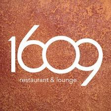 1609 Restaurant & Lounge logo