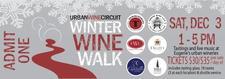 Eugene Urban Wine Circuit  logo