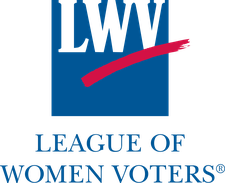 League of Women Voters of Lancaster County logo