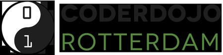 Coder Dojo Rotterdam #1