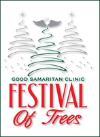 4th Annual Good Samaritan Festival of Trees presented...