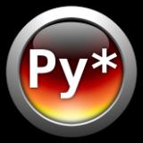 PyStar Philly logo