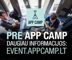 Pre App Camp #4