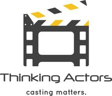 Thinking Actors - Actor Training & Media Services for Creatives at MediaCityUK & Liverpool logo