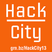 Hack City 2013