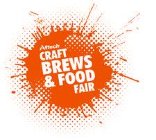 Alltech Craft Brews & Food Fair logo