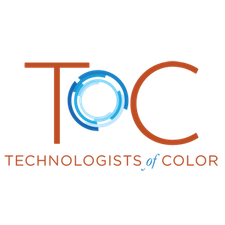 Technologists of Color logo