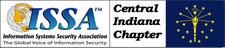 Central Indiana ISSA logo