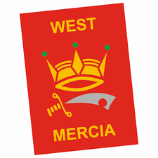 West Mercia Scout County logo