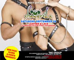 ShangriLa - Saturday September 28 - Leather & Lace