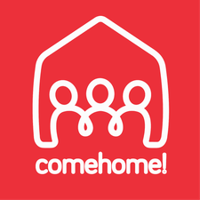 comehome! logo