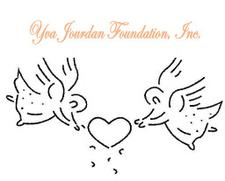 Yva Jourdan Foundation logo