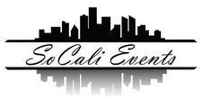 SoCali Events logo