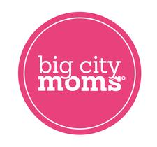 Big City Moms logo