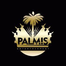 Palmis Entertainment logo