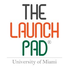 The Launch Pad logo