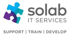 Solab logo