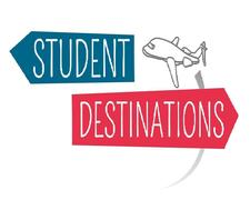 Student Destinations B.V. logo
