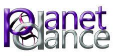 Planet Dance Studio logo