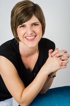 Jennifer L Moudy | author, motivator, speaker logo