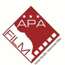 Asian Pacific American Film logo