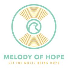 Melody of Hope logo
