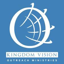 Kingdom Vision Outreach Ministries logo