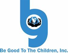 Be Good To The Children, Inc. logo