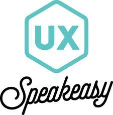 UX Speakeasy logo