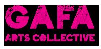 GAFA Arts Collective (GAC) logo
