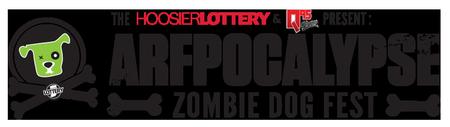 Hoosier Lottery & Q95 present: Arfpocalypse