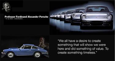 Porsche 911 Experience
